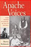 Apache Voices, Sherry Robinson, 0826321631
