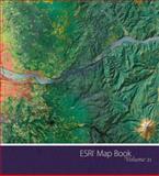 ESRI Map Book, , 1589481631