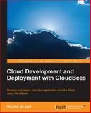 Cloud Development and Deployment with CloudBees, Nicolas De loof, 1783281634