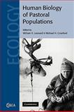 Human Biology of Pastoral Populations, , 0521081637