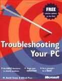 Troubleshooting Your PC, Stone, M. David and Poor, Alfred, 0735611637
