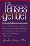 The Lenses of Gender : Transforming the Debate on Sexual Inequality, Bem, Sandra Lipsitz, 0300061633