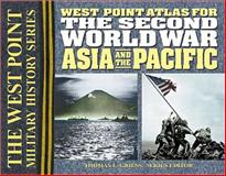 West Point Atlas for the Second World War 9780757001635