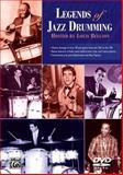 Legends of Jazz Drumming 1 & 2, , 0757931634