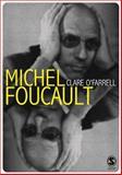 Michel Foucault, O'Farrell, Clare, 0761961631