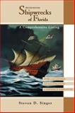 Shipwrecks of Florida, Steven D. Singer, 1561641634