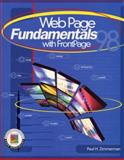 Web Page Fundamentals with FrontPage 98, Zimmerman, Paul H., 1580761631