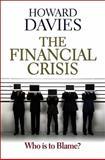 The Financial Crisis 9780745651637