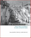 Perspectivas Urbanas Temas Críticos en Políticas de Suelo en América Latina, , 1558441638