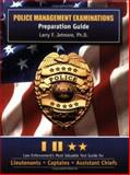 Police Management Examinations, Larry F. Jetmore, 1889031631