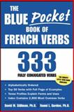 The Blue Pocket Book of French Verbs, David M. Stillman and Ronni L. Gordon, 0071421637