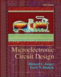 Microelectronic Circuit Design, Jaeger, Richard C. and Blalock, Travis N., 0073191639
