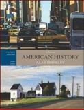 American History, Alan Brinkley, 0073331635