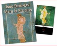 Indo-European Myth and Religion, Woodard, Roger, 0757521630