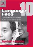 Language Files : Materials for an Introduction to Language and Linguistics, Bergmann, Anouschka and Hall, Kathleen Currie, 0814251633