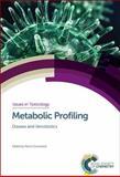 Metabolomic Profiling : Disease and Xenobiotics, , 1849731632
