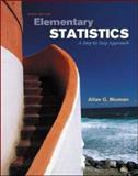 Elementary Statistics : A Step by Step Approach W/MathZone, Bluman, Allan G., 0073251631