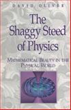 The Shaggy Steed of Physics : Mathematical Beauty in the Physical World, Oliver, David, 0387941630