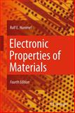 Electronic Properties of Materials, Hummel, Rolf E., 1441981632
