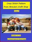 Children in Love, Brenda Gerace and Chuck Michels, 1494901633