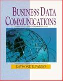 Business Data Networks and Telecommunications, Panko, Raymond R., 0133081648