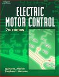 Electric Motor Control, Alerich, Walter N. and Herman, Stephen, 0766861643