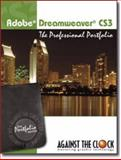 Adobe Dreamweaver CS3 : The Professional Portfolio, Kendra, Erika and Against The Clock, 0981521649