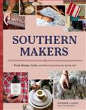 Southern Makers, Jennifer Causey, 1616891645