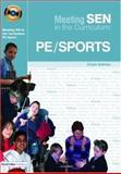 PE/Sports, Crispin Andrews, 1843121646