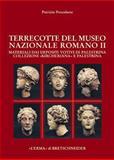 Terrecotte Del Museo Nazionale Romano : Gocciolatoi e Protomi Da Sime, Pensabene, Patrizio, 8882651649