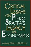 Critical Essays on Piero Sraffa's Legacy in Economics, , 0521081645