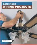 Safe Home Wiring Projects, Rex Cauldwell, 156158164X