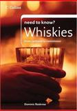 Whiskies, Dominic Roskrow, 0007261640