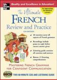 The Ultimate French Review and Practice, David M. Stillman and Ronni L. Gordon, 0071451641