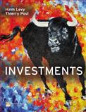 Investments, Levy, Haim and Post, Thierry, 0273651641