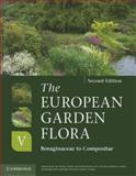 The European Garden Flora - Boraginaceae to Compositae 9780521761642