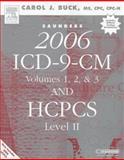 Saunders ICD-9-CM 2006, Buck, Carol J., 1416031642