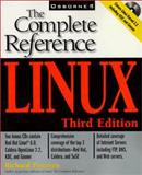Linux : The Complete Reference, Petersen, Richard, 0072121645