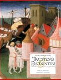 Traditions and Encounters, Bentley, Jerry H. and Ziegler, Herbert F., 0072431644