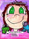 Special Friendships Vol 1, Cindy Dennis, 147741164X