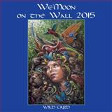 We'Moon on the Wall 2015, , 1890931640