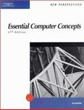 New Perspectives on Computer Concepts : Essentials, Parsons, June and Oja, Dan, 0619161647