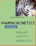 Pharmacokinetics, Boroujerdi, Mehdi, 0071351647