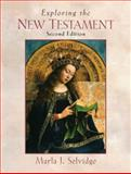 Exploring the New Testament, Selvidge, Marla J., 0130991643