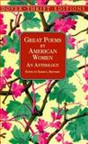 Great Poems by American Women, , 0486401642