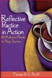 Reflective Practice in Action 9780761931645