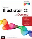 Adobe Illustrator CC on Demand, Perspection, Inc. Staff and Steve Johnson, 078975164X