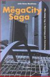 Megacity Saga, Julie-Anne Boudreau, 155164164X