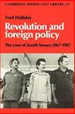Revolution and Foreign Policy 9780521891646