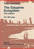 Estuarine Ecosystem, McLusky, Donald S., 0751401641